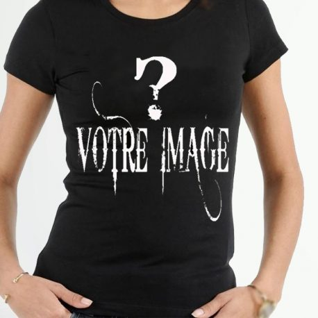 tee-shirt-femme-personnalisé