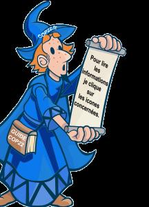 guide cop22 infos légales