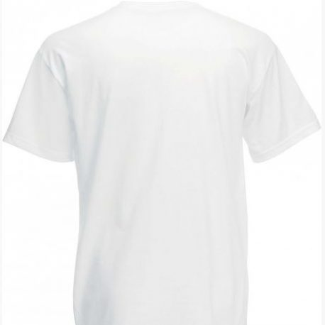 tee-shirt dos homme