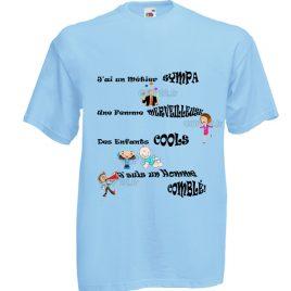 tee-shirt homme